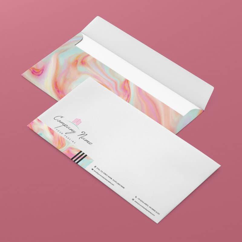Print spot office stationery- Envelops- Printspot