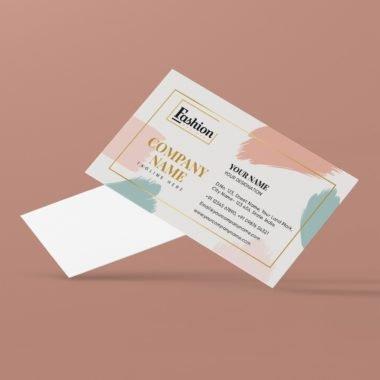 Standard Business Cards - Single Sided Business Cards - Printspot