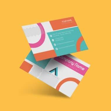 Startup Stationery Kit- Business Cards